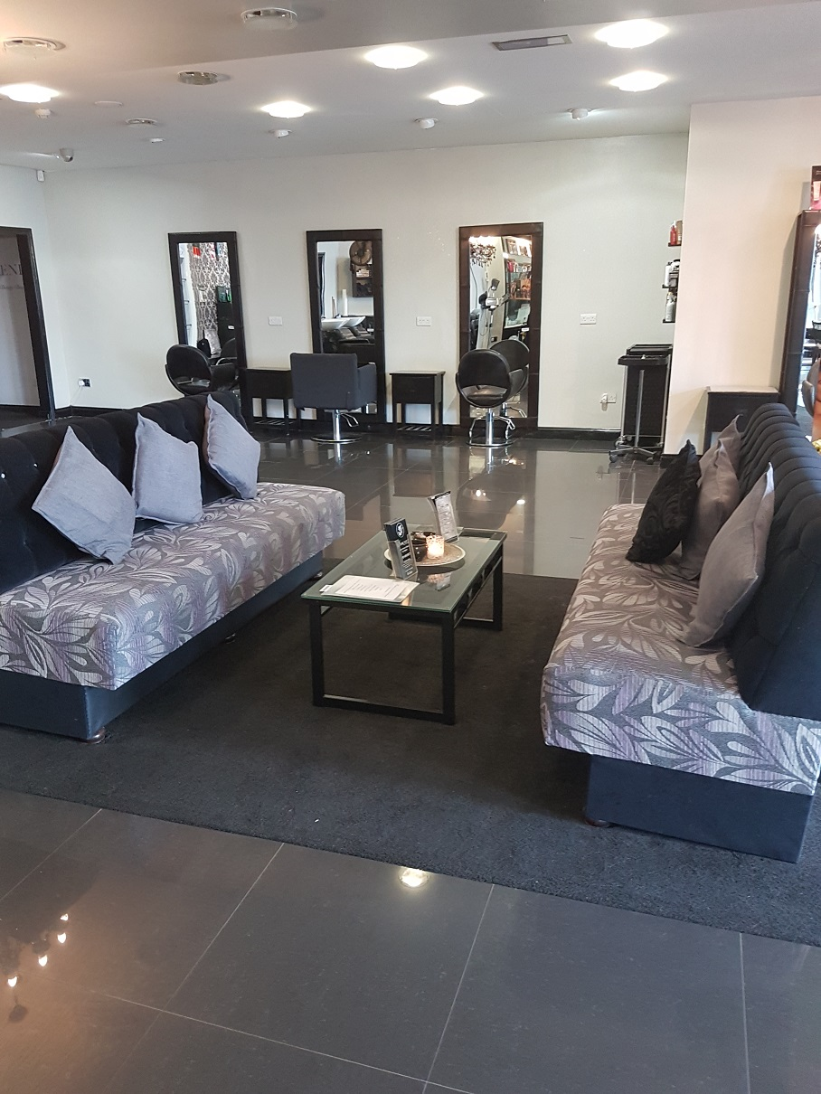 Serenity Hair and Beauty Clinic