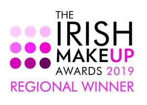 The Irish Makeup awards